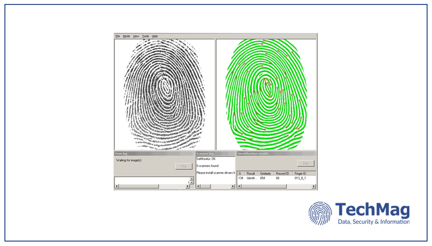 SDK BIOMETRIA